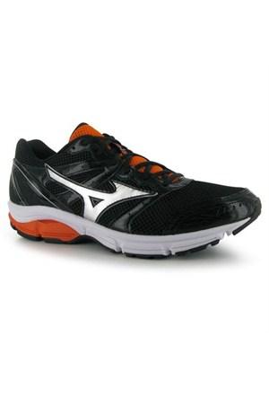 Mizuno 41305 Wave Advance 2 Koşu Ayakkabısı Renkli Bağcık Hediyeli