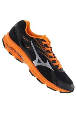 Mizuno 54903 Wave Impetus 2 Koşu Ayakkabısı Renkli Bağcık Hediyeli