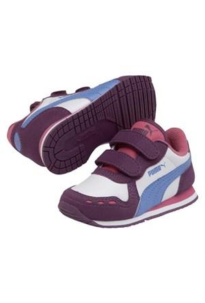 Nike 351980-32 Cabana Racer Bebek Ayakkabısı