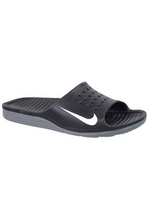 Nike 386163-011 Solarsoft Slide Spor Terlik
