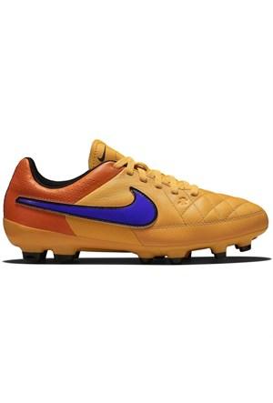 Nike Jr Tiempo Genio Leather Fg