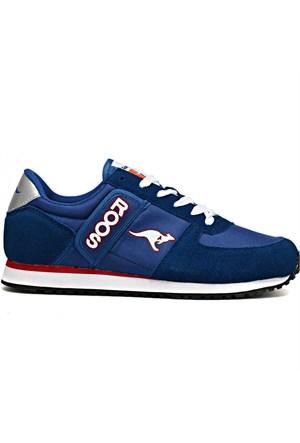 Kangaroos Combat Women Koşu Kadın Ayakkabı