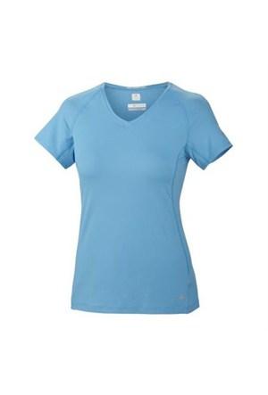 Total Zero Short Sleeve Kadın T-Shirt