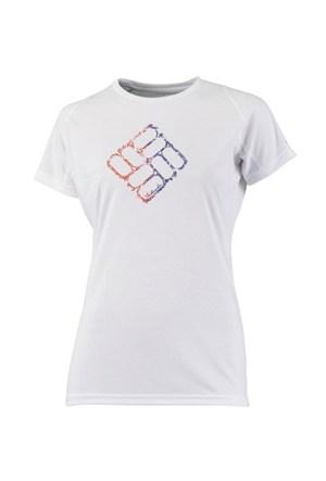 El6054 Silver Ridge Gem Kadın T-Shirt