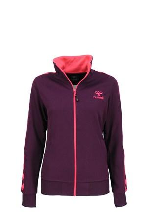 Hummel Atlanta Zip Jacket Ss15