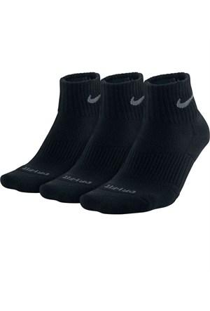 Nike Cushıon Quarter Çorap
