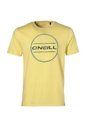 Oneill Painted Logo Tee Erkek T-Shirt