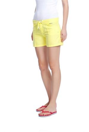 Sportive Mdst Kadın Orta Boy Short