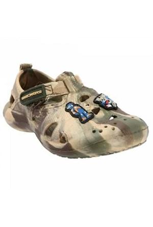 Skechers 92043N-Cmfl Çocuk Ayakkabı