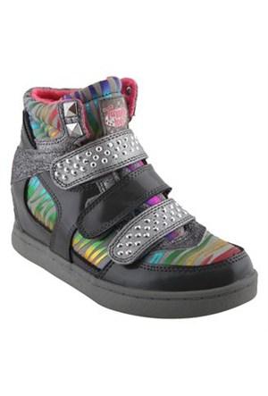 Skechers 80166L-Ccmt Çocuk Ayakkabı
