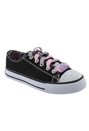 Skechers 83637L-Blk Çocuk Ayakkabı