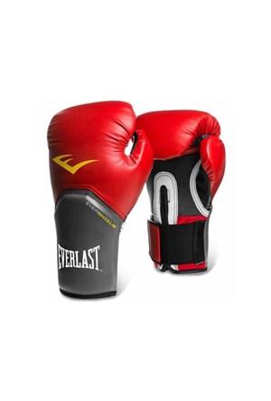 Everlast 2300 Red Pro Style Elite Glove Erkek Boks Eldiveni