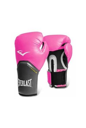 Everlast 2300 Pink Pro Style Elite Glove Erkek Boks Eldiveni