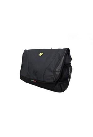 Puma 07317502 Ferrari Replica Shoulder Bag Erkek Omuz Çantası
