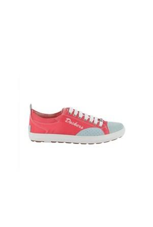 Docker'S By Gerli 214160 Gelincik Beyaz 248024 Kadın Günlük Ayakkabı