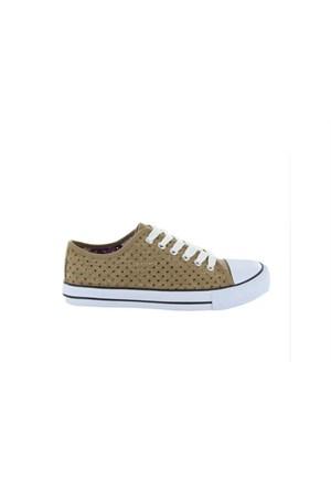 Docker'S By Gerli 216602 Gri 248501 Kadın Günlük Ayakkabı