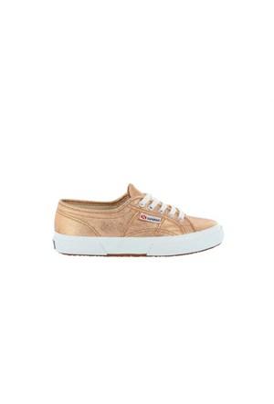Superga S001820-375 2750-Lamew Rame Kadın Günlük Ayakkabı