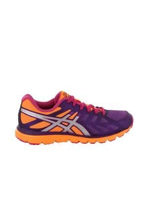 Asics T4D8N-3393 Gel Zaraca 3 Kadın Ayakkabı