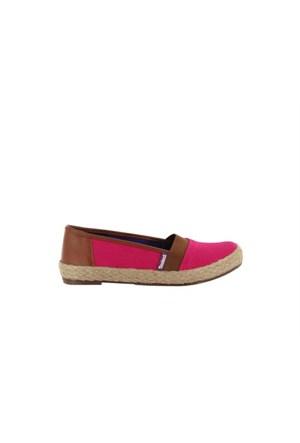 Docker'S By Gerli 218756 Fuşya Taba 288275 Kadın Günlük Ayakkabı