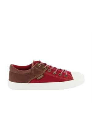 Docker'S By Gerli 216512 Kırmızı Kahverengi 285023 Erkek Günlük Ayakkabı