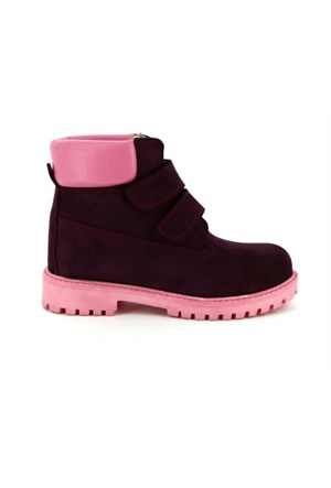 Lumberjack 1523881D Lila Pem A3324251 Çocuk Günlük Ayakkabı