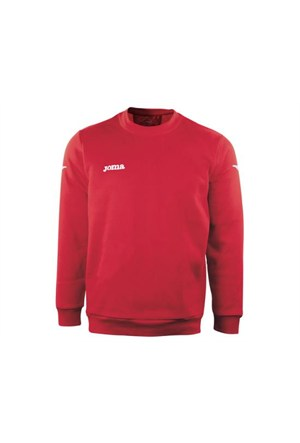 Joma 6015.11.60 Polyfleece Sweatshirt Erkek Sweatshirts