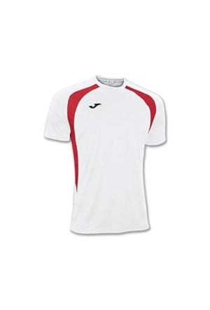 Joma 100014.206 Champion iii Tshirt Erkek Tişört