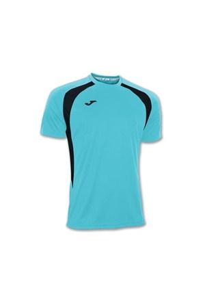Joma 100014.011 Champion iii Tshirt Erkek Tişört