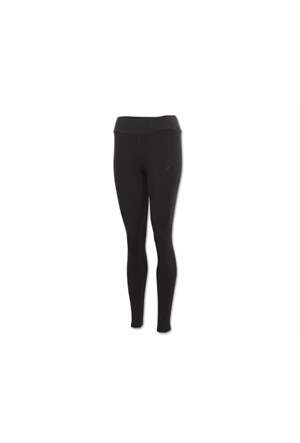 Joma 900.032.100 Long Tights Combi Black Woman Kadın Tayt