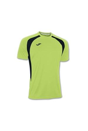 Joma 100014.021 Champion iii Tshirt Erkek Tişört