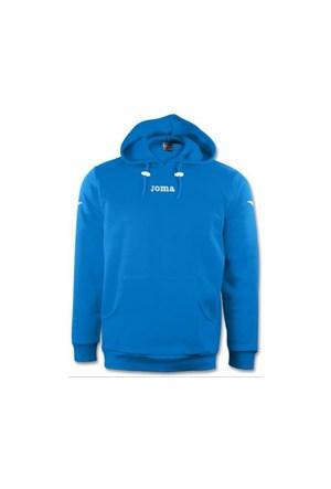 Joma 6017.10.35 Combi Hood Sweatshirt Erkek Sweatshirts