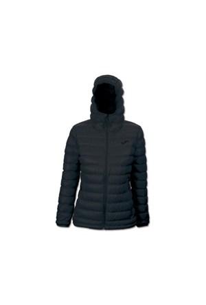 Joma 900047.100 Jackets Alaska ii Kadın Mont Kaban