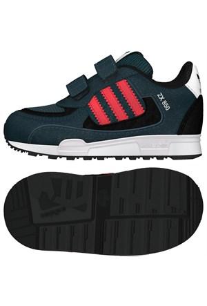 Adidas B25610 Zx 850 Bebek Ayakkabısı
