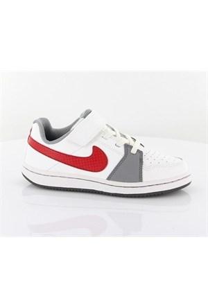 Nike 488301-104 Backboard Çocuk Ayakkabı
