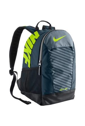 Nike Ba4736-030 Ya Max Air Tt Sm Backpack Sırt Ve Okul Çantası