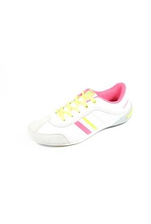 Letoon Rumy Beyaz Kadın Spor Ayakkabı