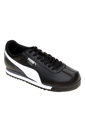 Puma 354259011 Roma Basic Jr Kadın Günlük Ayakkabı