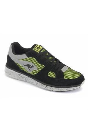 Kangaroos Coil-R1 Light Günlük Giyim Erkek Ayakkabı