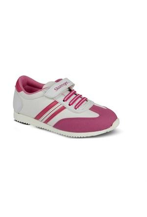 Slazenger Fredy Günlük Giyim Çocuk Ayakkabı