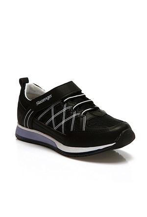 Slazenger Alpin Günlük Giyim Çocuk Ayakkabı