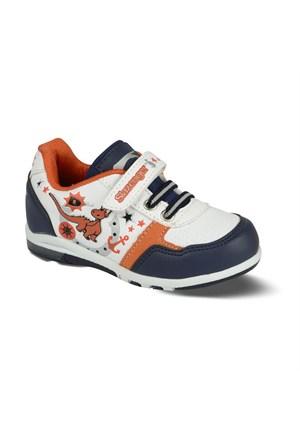 Slazenger Puket Günlük Giyim Çocuk Ayakkabı