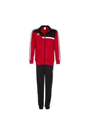 Adidas W54113 Tiro 13 Pes Suit Eşofman Takımı