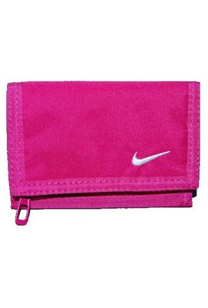 Nike ACC Basic Cüzdan 09 Pembe BA2842-664
