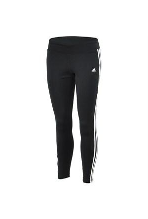 Adidas M65805 Clima 3S Ess Tı Kadın Training Tayt