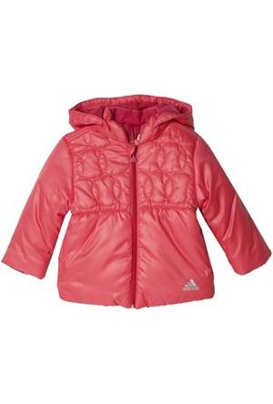 Adidas Ab4663 I J P Gırl Jkt Bebek Training Ceket