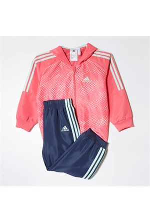 Adidas Ab6932 I J Wv Hd Suit Bebek Training Bebek Set