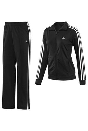 Adidas G81125 Diana Suit Kadın Training Eşofman Takımı