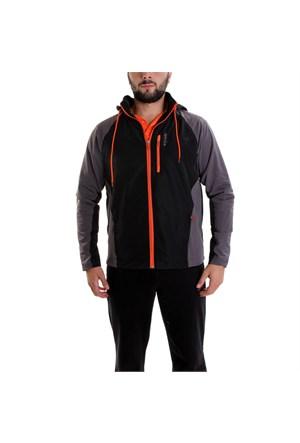 Sportive Mikroman Erkek Sweatshirt
