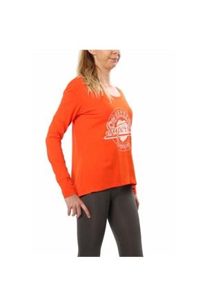 Sportive Supsuper Kadın Sweat