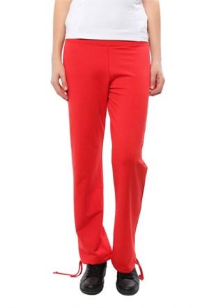 Sportive Likra Kadın Pantolon